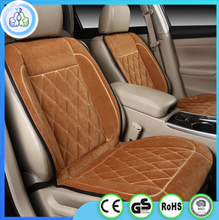 Wholesale China car electric heat seat cushion,heated wheelchair cushion