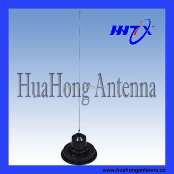 Hustler vhf uhf mobile antennas was
