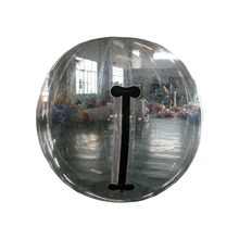 Best Selling 1mm PVC or TPU Water Inflatable Ball Person Inside