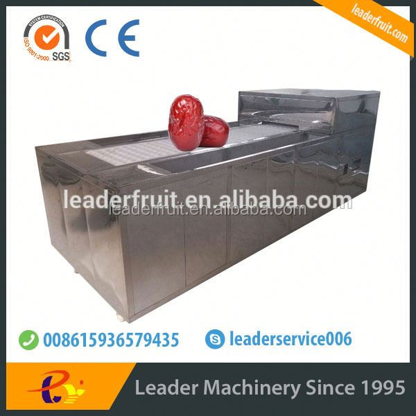 Leader high performance date sorter machine and sorting system machine