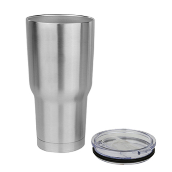 Huabiao Wholesale 30oz Skiny Stainless Steel Double Wall Tumbler Blanks  Beer Mug Custom Printed - Buy 30oz Stainless Steel Tumbler Blanks,Skinny