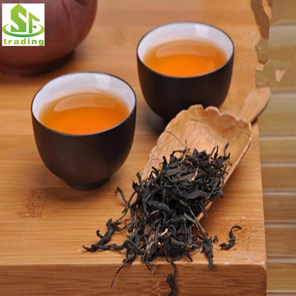 Organic black tea Laspsang souchong black tea,100% Organic black tea - 4uTea | 4uTea.com