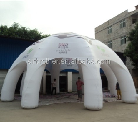 Mobile Portable Inflatable Car Garage Tent From China ...