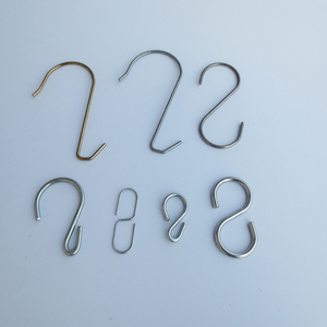 Supermarket Stainless Steel S Type Meat Hook/meat Hanging Hooks Sourcing Agent