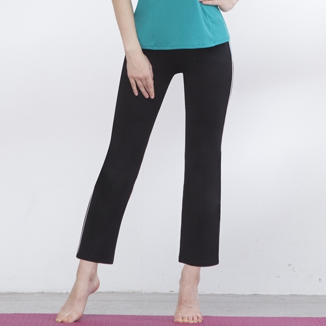 Wholesale outdoor apparel yoga sport pants