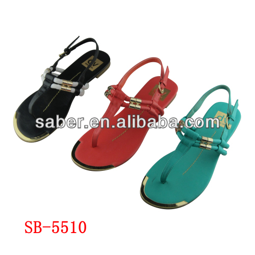 SB-5510 2014 New Summer Buy Online Lady sandals