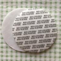 Buy Heat sensitive plastic bottle cap seal in China on Alibaba.com