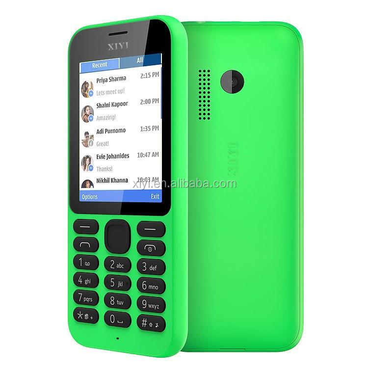 Oem/odm Dual Card Mobile Phone 215 Low Price China Mobile Phone In ...