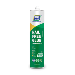 Nail Free Glue Super Adhesion Liquid Nail Adhesive for Building bond