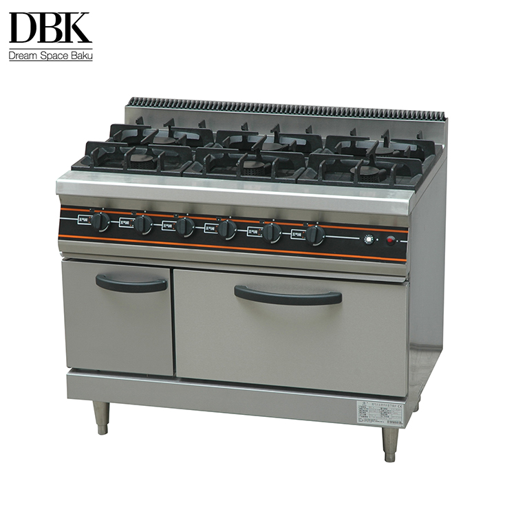 Commercial restaurant gas cooking stoves heavy duty portable burner gas stove