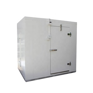 ulo cold storage reefer freezer cold room heating cooling unit one room