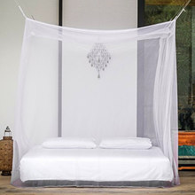 Wholesale square mosquito net for bed
