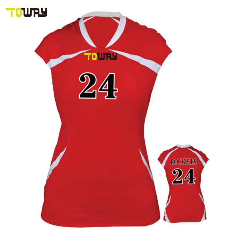 volleyball jersey design women