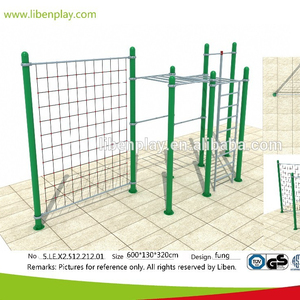 climbing wall bars outdoor bulk king fitness equipment for kids