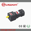 6w small adjustable speed electric motor, ac motor