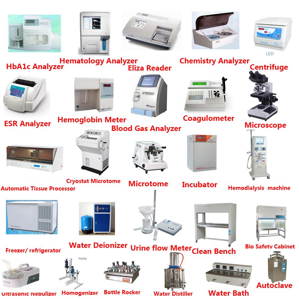 High Quality China Regen Lab Prp Centrifuge Supplier