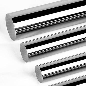 Good packaging Shock Absorber Chrome Plating Piston Rod