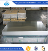 Trade Assurance 2.0mm Thickness 6061 Aluminium Alloy Sheet for Aircraft Parts with Price List