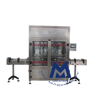 Micmachinery manufacture direct sell jar filling equipment bottle filling line filling company