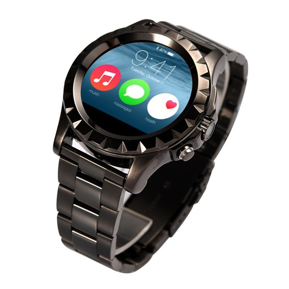 2016 New sim card wholesale smart cell phone watch