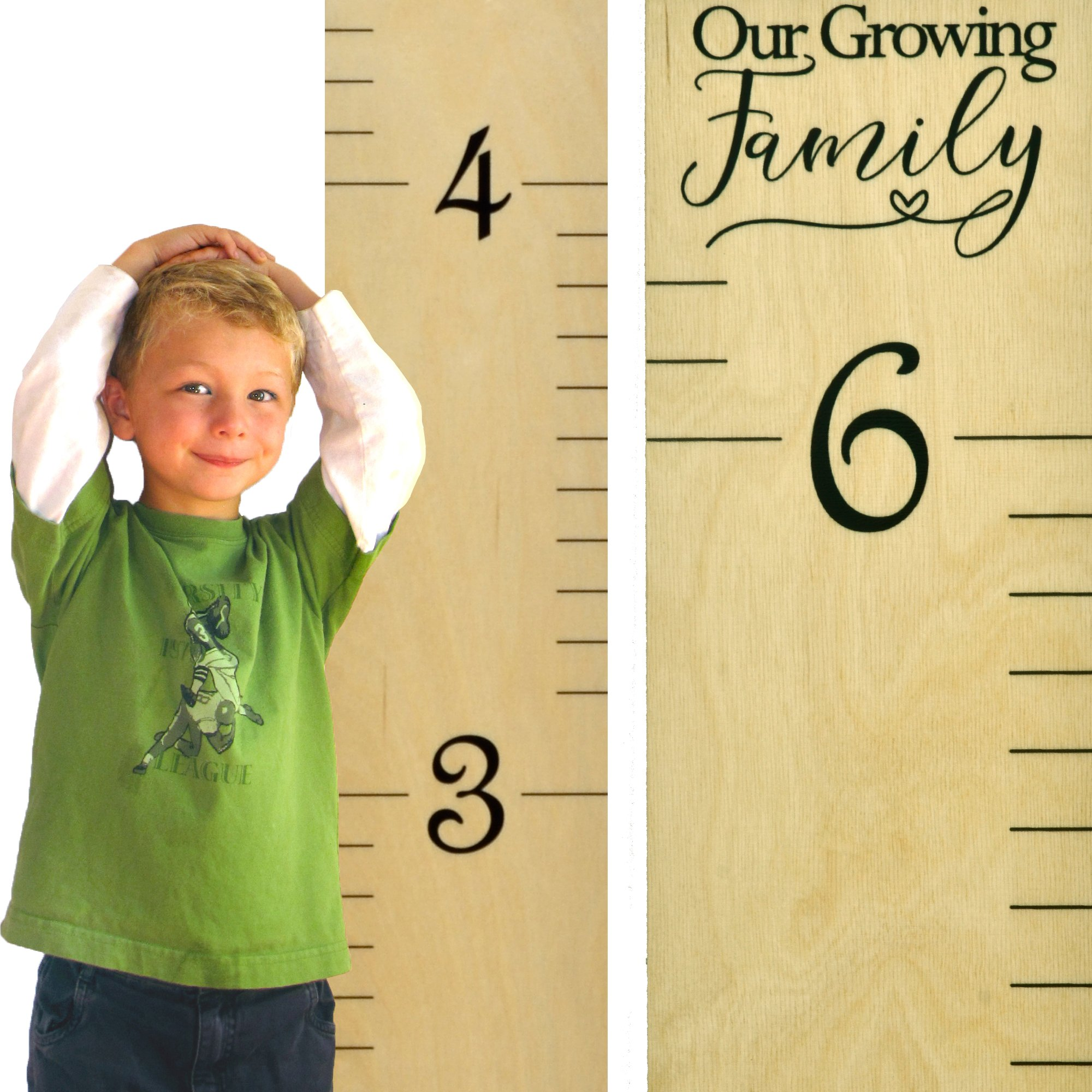 Cheap wooden growth ruler find wooden growth ruler deals on line at get quotations growth chart art hanging wooden ruler height growth chart to measure baby children geenschuldenfo Gallery