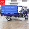 Five wheel canopy high performance made in china mobile auto pedicab motorcycle otomobi