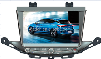 9 zoll android dvd player auto f r buick verano gs 2015. Black Bedroom Furniture Sets. Home Design Ideas