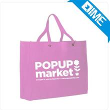China Supplier Promotional Cheap Custom PP Shopping Non Woven Bag