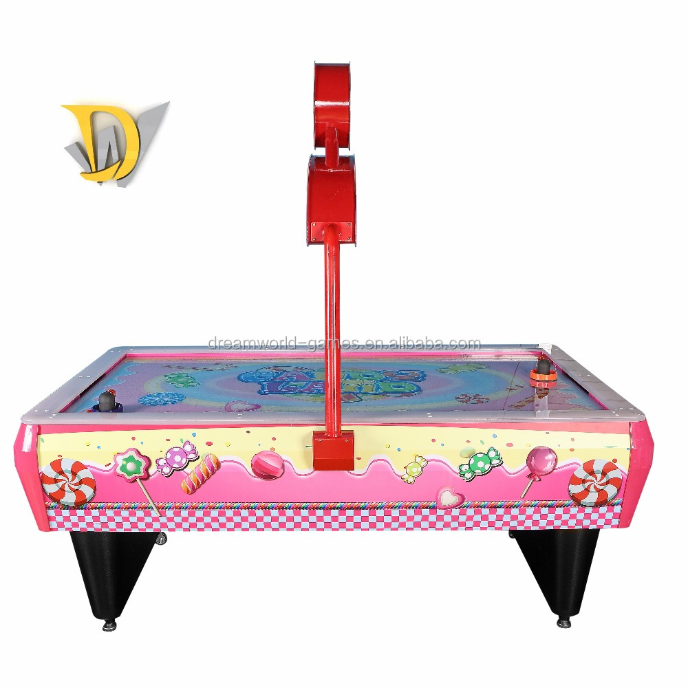 Mini toernooi keuze 2 speler air hockey tafel spel hockey game arcade games machines