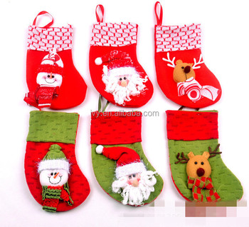 New Fashion Lovely Kids Christmas Socks - Buy Kids Christmas Socks ...