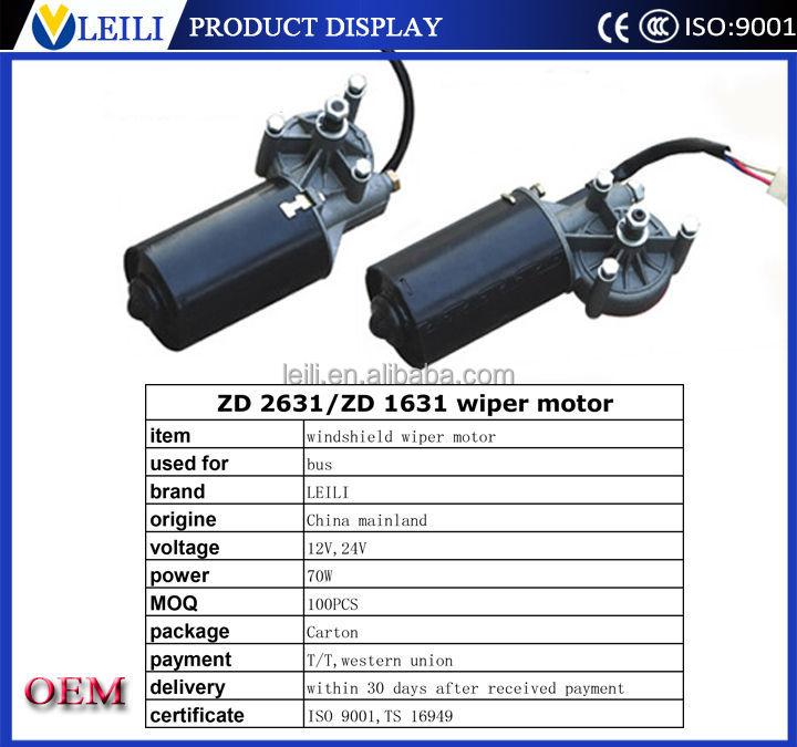 Windshield Wiper Motor >> 70w Bus Windscreen Wiper 24v Wiper Motor Specification Buy 24v Wiper Motor Specification Wiper Motor Windshield Wiper Motor Product On Alibaba Com