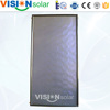 Most economical and efficient flat plate solar thermal collectors in China