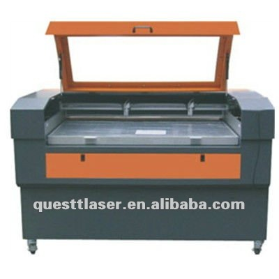 Portable CO2 laser engraving and cutting machine with high precision