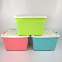 High Quality Large Capacity Household Plastic Storage Box