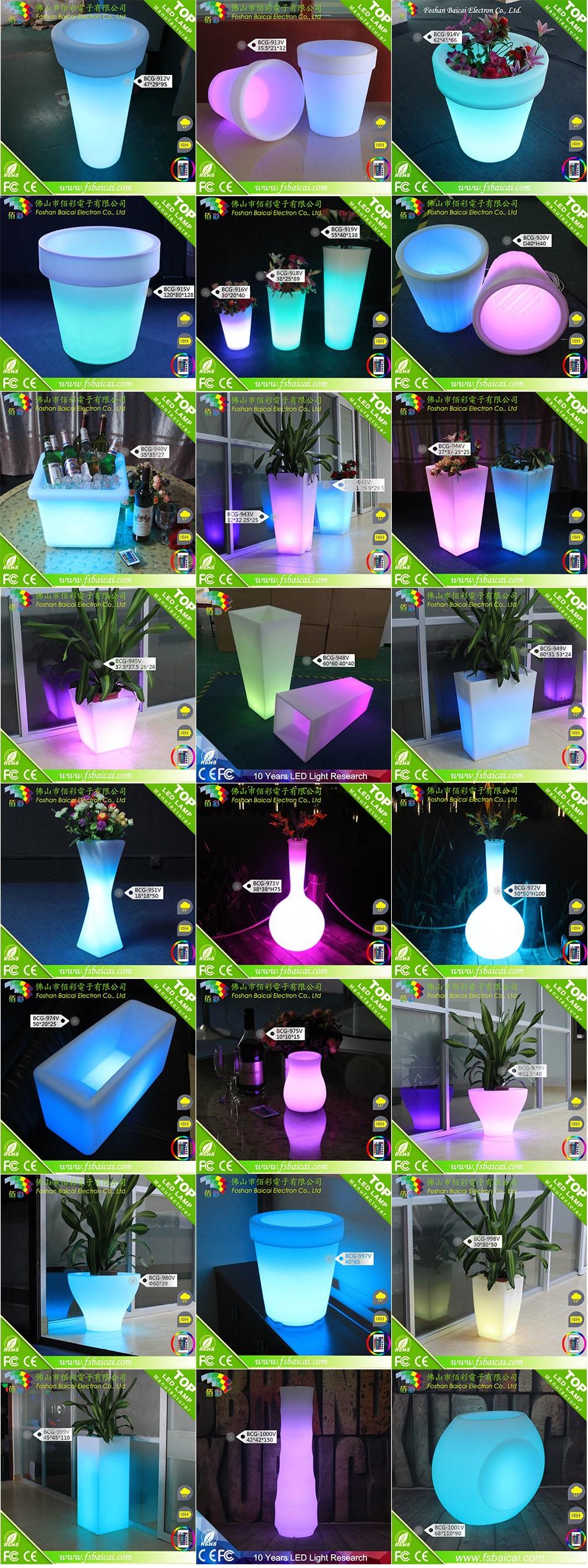 Led flower vase lightcup and saucer flower potflower vase table led flower vase lightcup and saucer flower potflower vase table centerpieces reviewsmspy