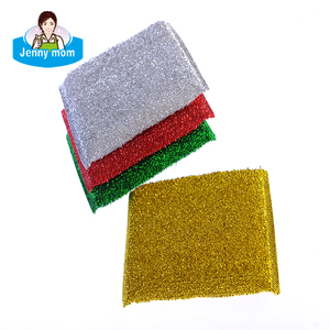 Wholesale Household Items cleaning kitchen sponge,top brands multipurpose washing hand scrubber sponge