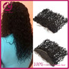 Hot sell frontal lace closure with bundles ear to ear lace frontal water wave closure lace frontal