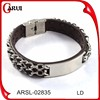 alloy accessory bijouterie leather bracelets for small wrists italian leather bracelet