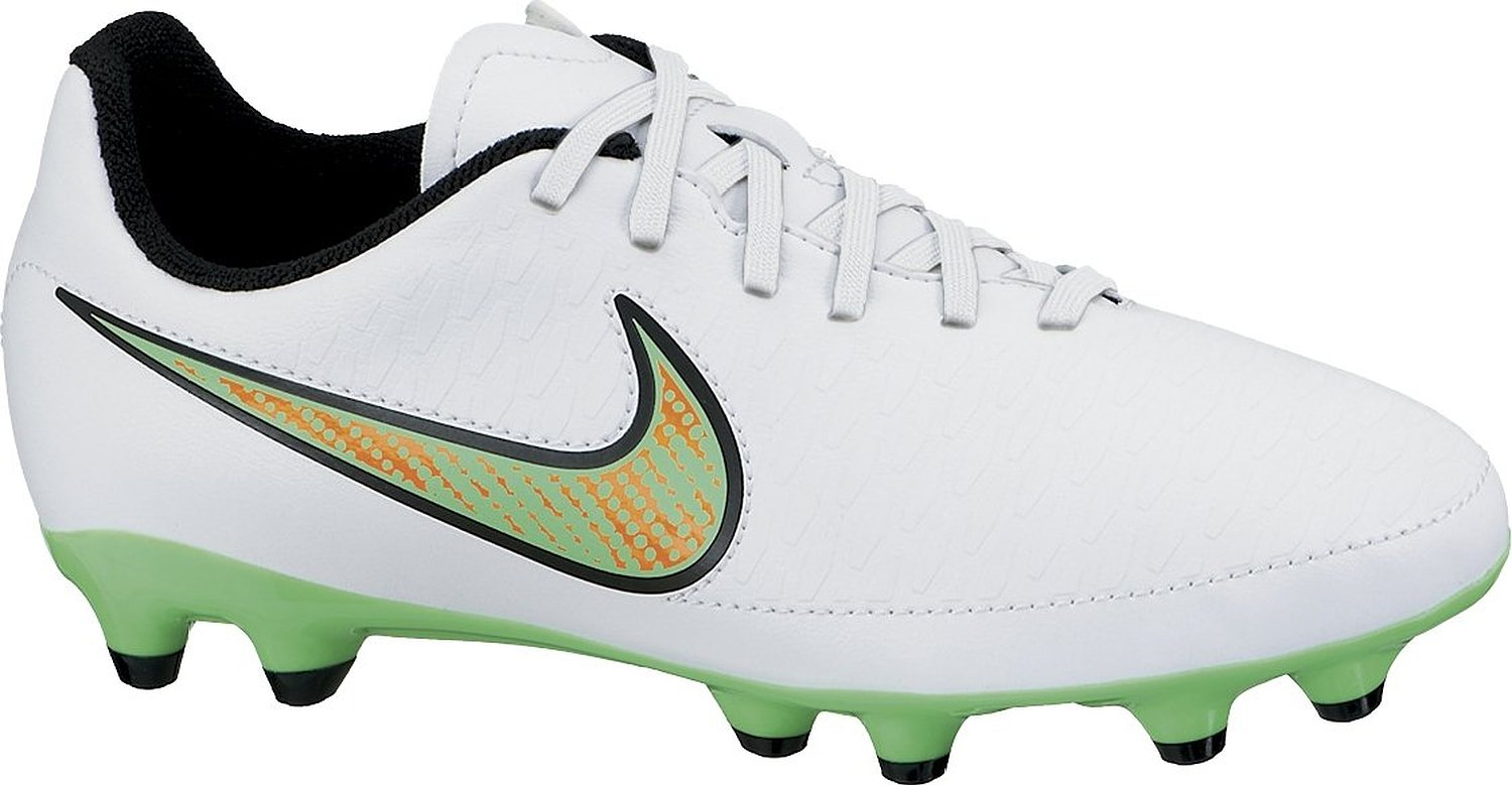 Get Quotations · Nike Junior Magista Onda Firm Ground Soccer Cleats (1.5) 526cf95090505
