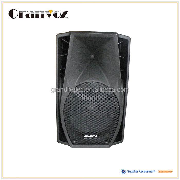 "Ty87-15auc-12"" 12inch 12v Battery Powered Active Speaker"