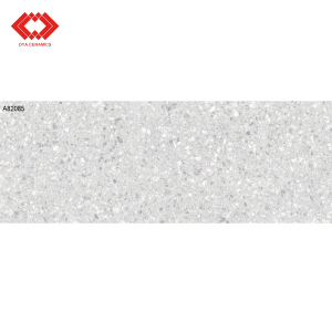 New arrival 800x800 terrazzo floor tiles low water absorption 1%~3% anti  slip tile 32