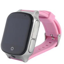 High Quality Custom Factory Price Fashional 3G Android Gps Smart Watch