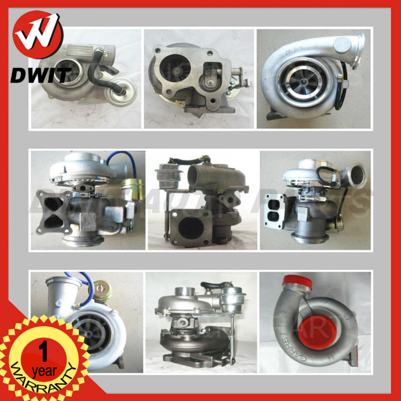 D7G engine 3306 turbocharger 7N2515 auto spare parts