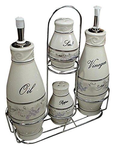 cheap pc salt find pc salt deals on line at alibaba Printer Ink Cartridges Product d lusso designs cs01 grape set 4 pc oil salt pepper with metal caddy