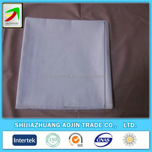 New innovative products 2015 polyester white fabric buying online in china