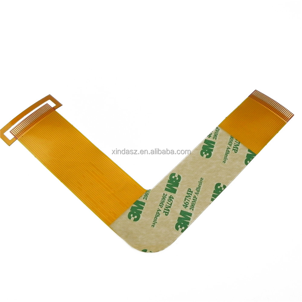 Fpc 3 Flexible Printed Circuit Board China Electronic And Digital