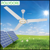 2017 Factory New model PLD-806 Cheap DC fan solar fan DC motor 12V ceiling fan