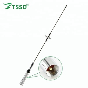 TYT TH-9000D transceiver NL-770S dual band antenna for mobile radio