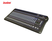 MD24/14FX Jusbe Made Professional <span class=keywords><strong>16</strong></span>/24/32 Channel DJ System Audio Sound 믹서 대 한 Stage Performance
