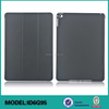 2016 hot sell smart leather case for ipad air 2,for apple ipad air 2 leather case